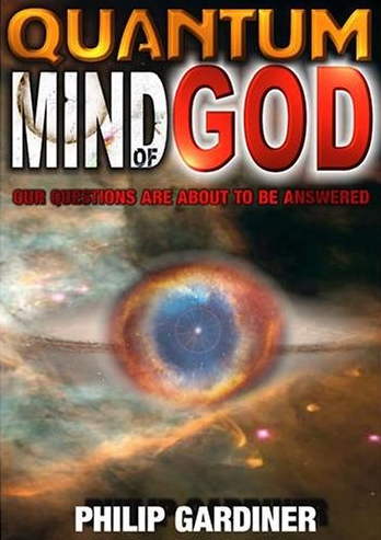 Product picture Meaning of life: Quantum Mind of God