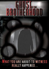 Product picture Ghost of the Brotherhood (Ghost hunters)